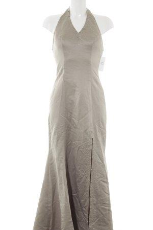 Jennifer Taylor Abendkleid creme Elegant
