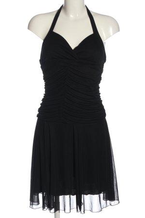 Jennifer Taylor Abendkleid schwarz Elegant
