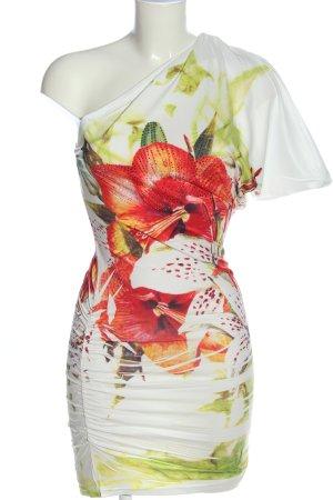 Jennifer Taylor Minikleid Blumenmuster Elegant