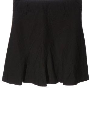 Jennifer Taylor Mini-jupe noir élégant