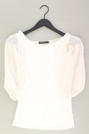 Jennifer Taylor Shirt creme Größe L