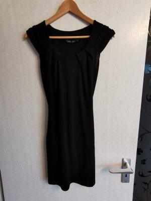 Jennifer Taylor Sommerkleid Minikleid Gr. S Schwarz