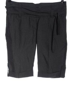Jennifer Taylor Jersey Pants black casual look