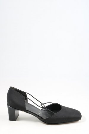 Jenny by ara Strapped pumps black business style