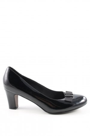 Jenny Fairy Loafers black casual look