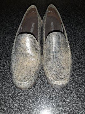 Jenny Mokassin Schuhe Gr. 7,5 (41)