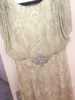 Jenny packham Abendkleid verlobungskleid Brautkleid