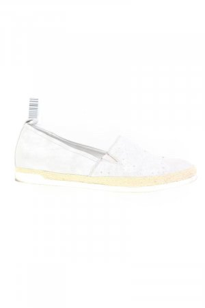Jenny Sneaker silber Größe 42