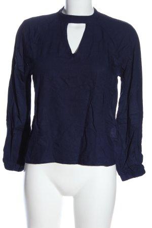 Jennyfer Langarm-Bluse