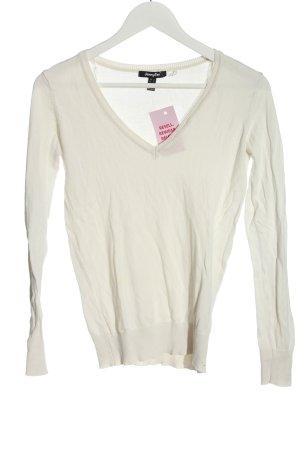 Jennyfer V-Ausschnitt-Pullover