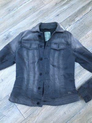 G-Star Denim Jacket grey-light grey