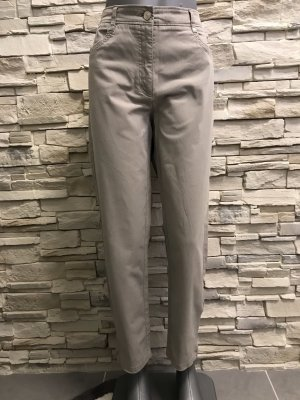 C&A Jeans a 7/8 grigio