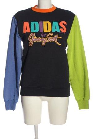 Jeremy Scott adidas Sweatshirt