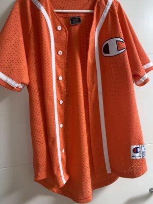 Champion Sportshirt oranje