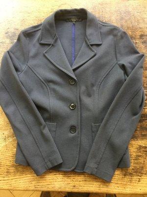 Weekend Max Mara Jersey Blazer slate-gray