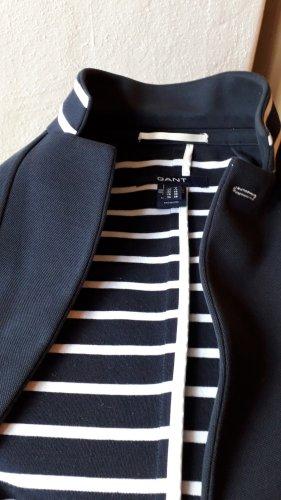 Jersey-Blazer von GANT sportiv im Maritim-Look