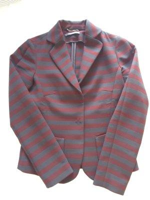Jersey Blazer von Rene Lezard