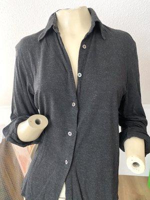 Jersey Bluse von Gaia Gr 36