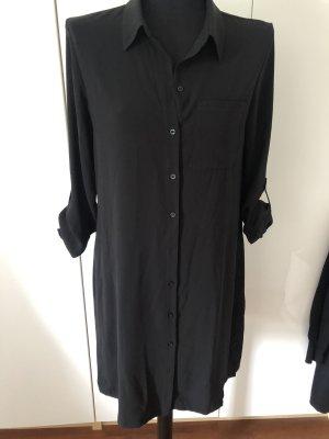Laurèl Shirtwaist dress black