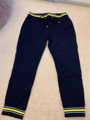 Street One Pantalone elasticizzato multicolore