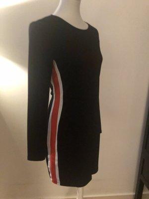 H&M Robe en jersey multicolore