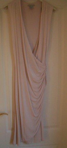 Jersey Kleid in Wickel -Optik