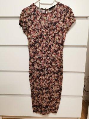 Jersey Kleid von Warehouse Gr 34