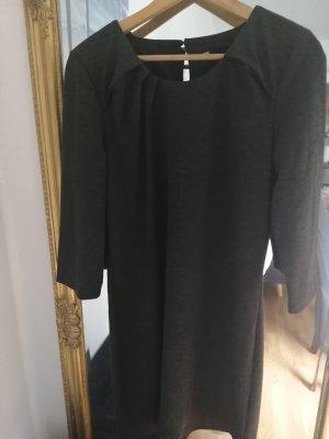 Jersey Kleid von WE anthrazit gr xl