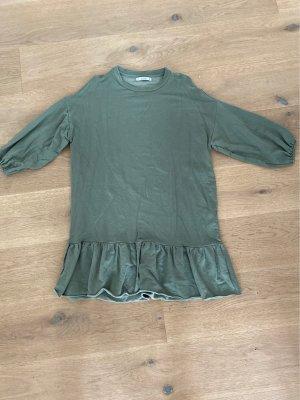 Jersey Kleidchen - perfekt mit sneaker