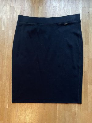 marc cain sports Stretch rok zwart