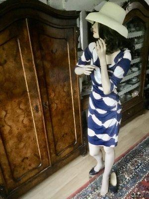 Diane von Furstenberg Abito jersey multicolore Seta