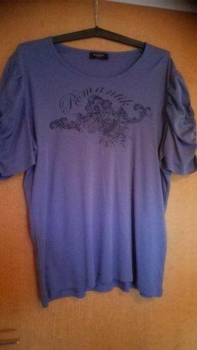 Bexleys T-Shirt cornflower blue