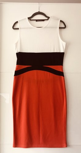Jersey Sommerkleid Gr.M/L