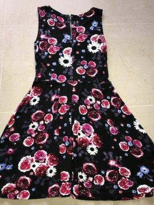 Jersey Sommerkleid Gr. S
