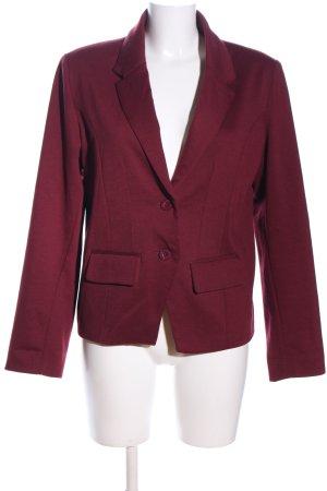 Jerseyblazer pink Business-Look