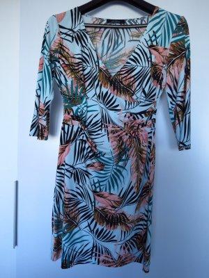 Daniel Hechter Jersey Dress multicolored