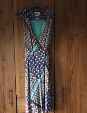 Esprit Jersey Dress multicolored