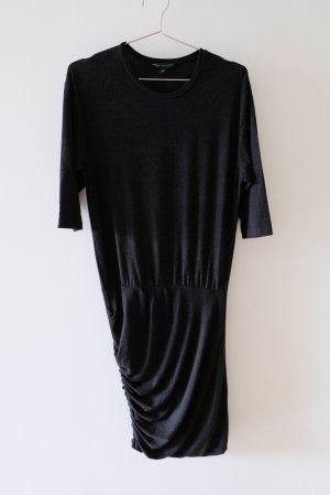 Jerseykleid aus Viskose