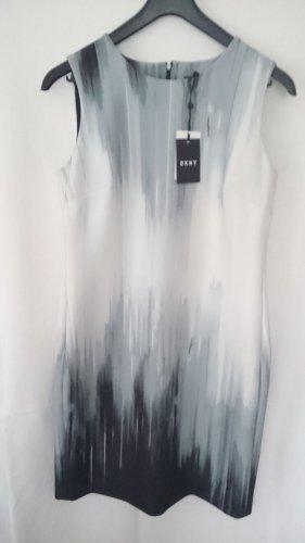DKNY Sheath Dress multicolored