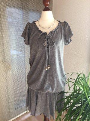 Juicy Couture Robe en jersey gris