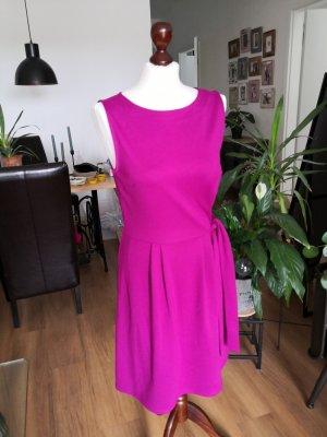 Jerseykleid m. Bindeschleife – s.Oliver – Beerenton  - 36 – NP60€