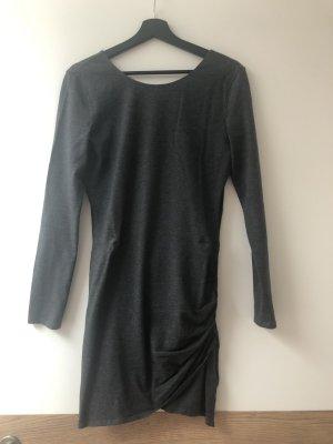 Jerseykleid Rückenfrei