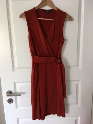Dorothy Perkins Jersey Dress russet