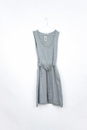 Jersey Dress light grey