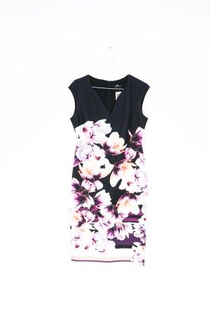 Wallis Jersey Dress white