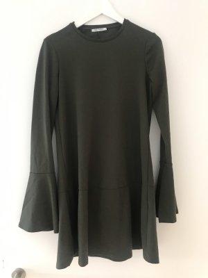 Jerseykleid von Zara