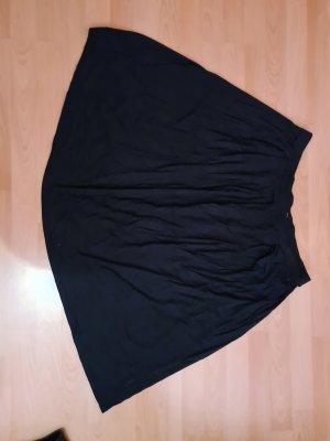 asos curve Spódnica z wysokim stanem czarny