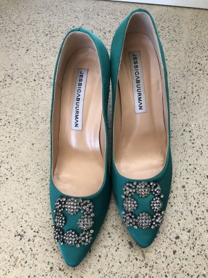 Jessica Buurman Pumps 40 neu