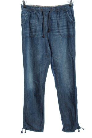 Jessica C&A Baggy Pants blau Casual-Look
