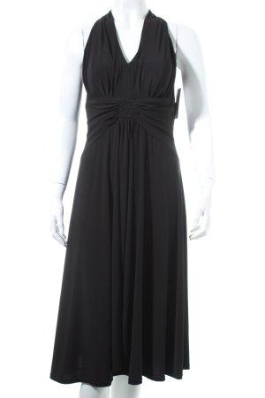 Jessica Howard Cocktailkleid schwarz Elegant